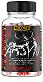 Condemned Laboratoriez, Arsyn, Strongest Fat Burner, 60 Capsules