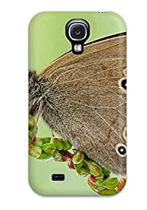 High-end Case Cover Protector For Galaxy S4(butterfly)
