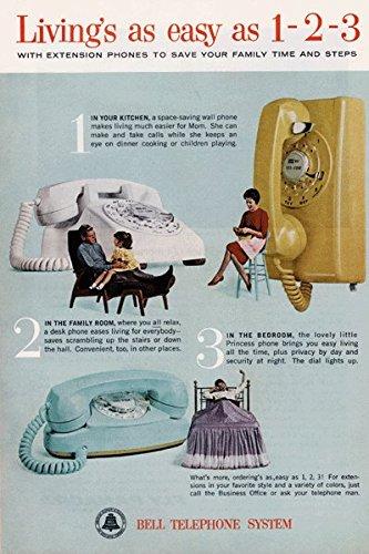 Vintage Ad Bell - 3