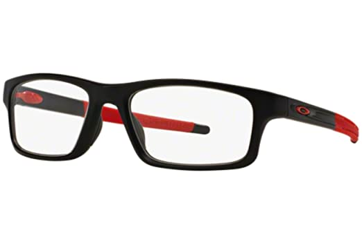 34c6faeb78 Image Unavailable. Image not available for. Color  Oakley Ferrari  Collection Eyeglasses Crosslink Pitch ...