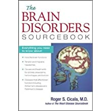 The Brain Disorders Sourcebook