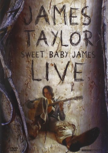 Sweet Baby James Live