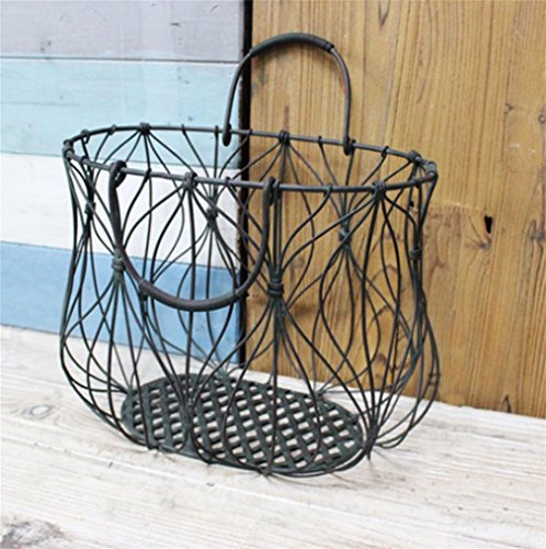 retro fruit basket - 7