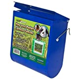 Ware Manufacturing Chew Proof Hay & Pellet Combo Assorted Colors