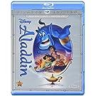 Aladdin: Diamond Edition (Blu-ray/DVD/Digital HD)
