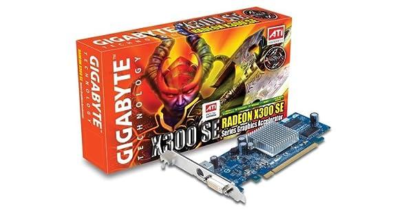 Amazon.com: Gigabyte GV rx30s128d Gigabyte – Tarjeta gráfica ...