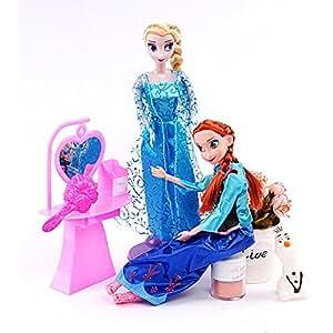 Cartoon Toys Baby Girls Dolls Girl Sharon Doll Brinquedos Gift : Baby