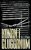 Konan í glugganum (Icelandic Edition)