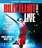 Billy Elliot: The Musical Live (Blu-ray + DIGITAL HD)