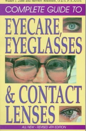 Complete Guide to Eyecare, Eyeglasses and Contact - Popular Eyeglasses Brands