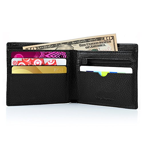 Boy Bi Fold Wallet - 9