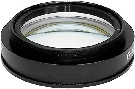 0.5X Auxiliary Lens for ELZ Series