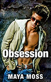 Obsession: Romantic Suspense Thriller