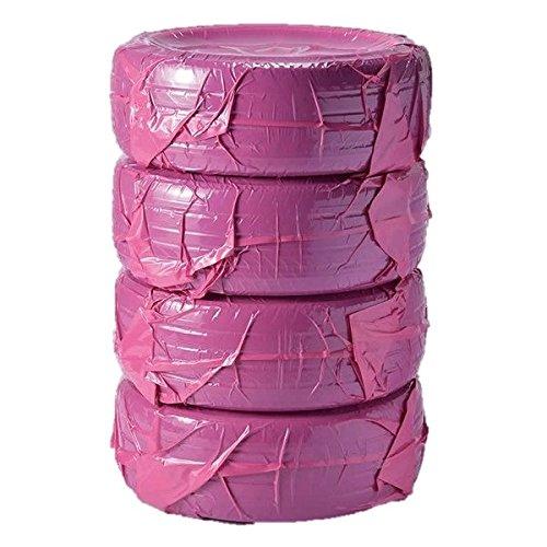 トクエ(徳重) コンプレックスフィット タイヤ保管袋(タイヤ圧縮袋) 15~20インチ用 TK-CFPK1 B00ZC5055I