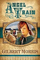 Angel Train (Wagon Wheel Series Book 4)
