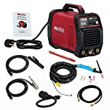 Amico TIG-225 / 220 Amp HF TIG Torch/Stick/Arc Welder 115 & 230V Dual Voltage Welding Machine