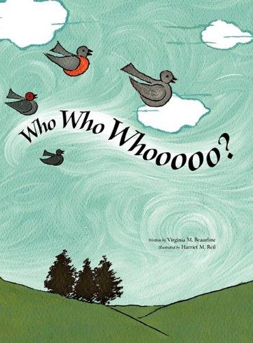 Download Who Who Whooooo? pdf epub