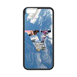 iPhone 6 4.7 Inch Phone Case Grand Theft Auto BS95153