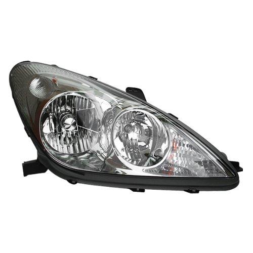 TYC 20-6509-00 02 03 04 Lexus Es300 Es330 Es 300 330 R/H Headlight LX2503114