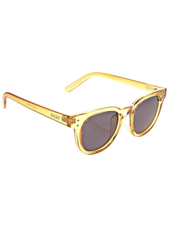 Vans Herren Sonnenbrille Welborn Clear Honey SMBsTOXKFw