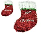 GARLAND STOCKING 13.5X8'', Case of 96