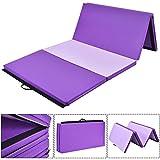Stretching Yoga Folding Panel Thick Gymnastics Mat Panels Zipper