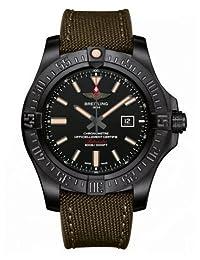 Breitling Avenger BlackBird Mens Watch V1731010/BD12-100W