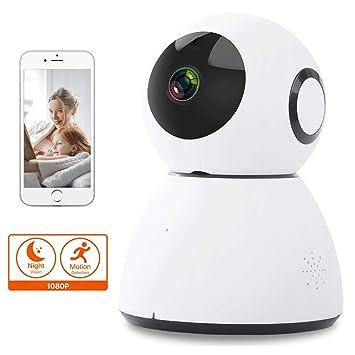 Tienda 1080P cámara de vigilancia WiFi, cámara IP ...