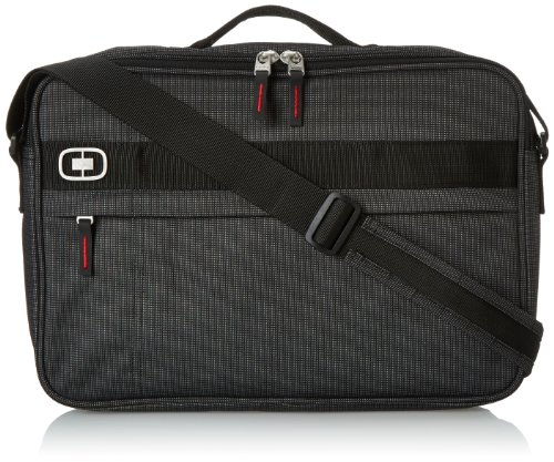 Ogio Messenger Bag - 4