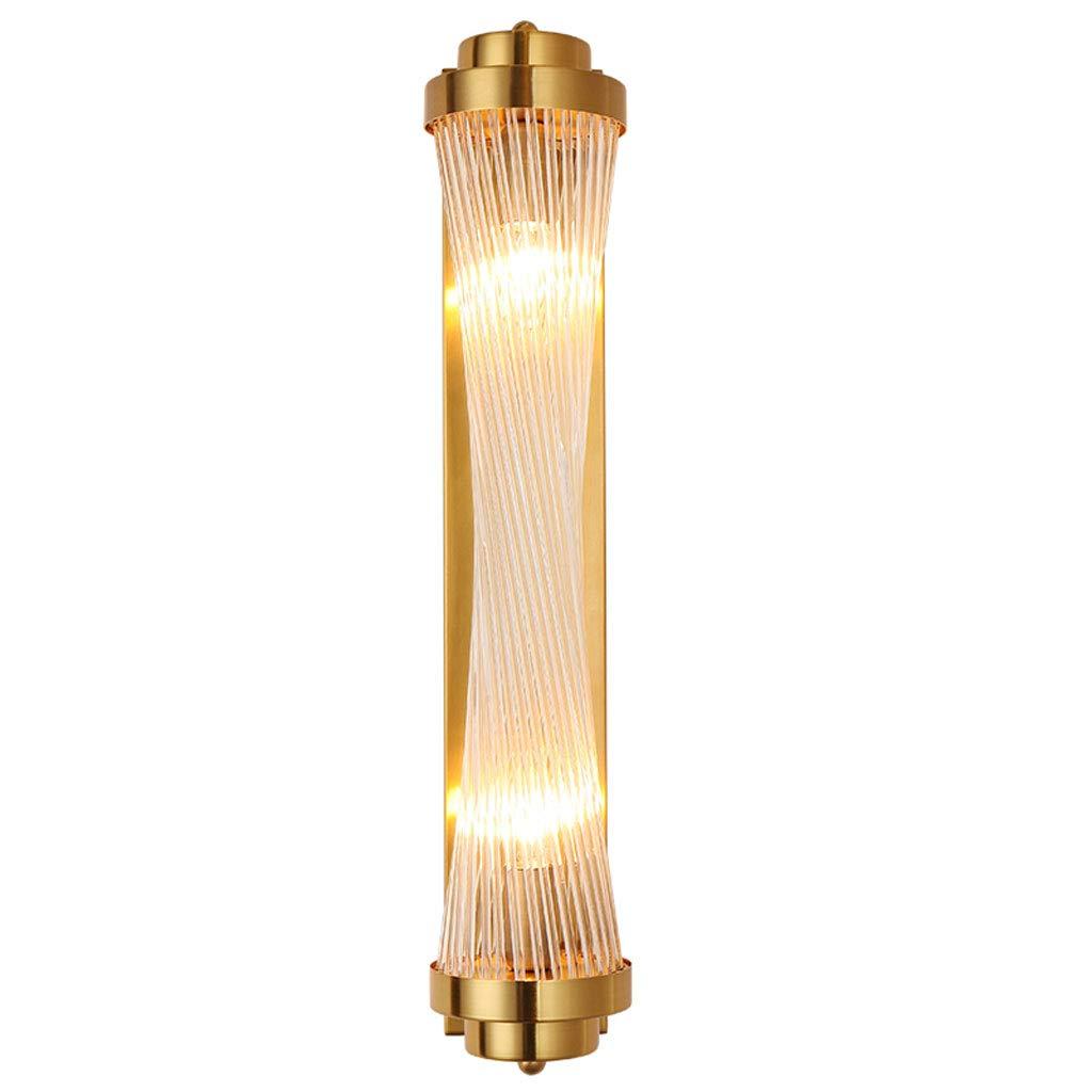 HTTDIAN 北欧のリビングルーム創造的な雰囲気の家の壁ランプのポストモダンミニマルクリスタルウォールランプベッドルームのベッドサイドランプ B07R29H6TM