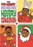 FAT ALBERT, THE: HEY HEY HEY HOLIDAY COLLECTION