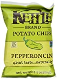 kettle chip pepperoncini - S-L Snacks National Kettle Chips Pepperoncini, 2 oz