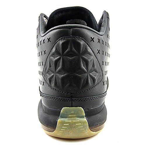 Nike Metallic X Ext Mid Kobe Black Uomo Gold Scarpe da Basket zxrZzRw