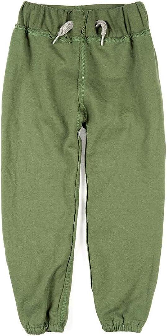 Appaman Kids Mens Extra Soft Gym Sweatpants Infant//Toddler//Little Kids//Big Kids