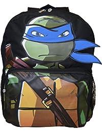 TMNT Ninja Turtles Deluxe 14