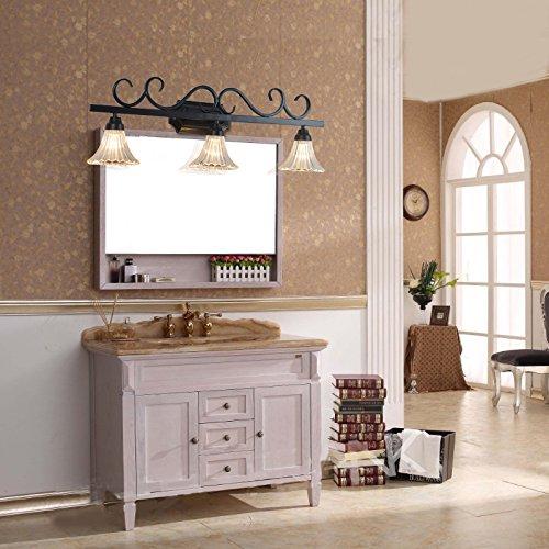 landhaus blog badezimmer lampen im landhausstil. Black Bedroom Furniture Sets. Home Design Ideas