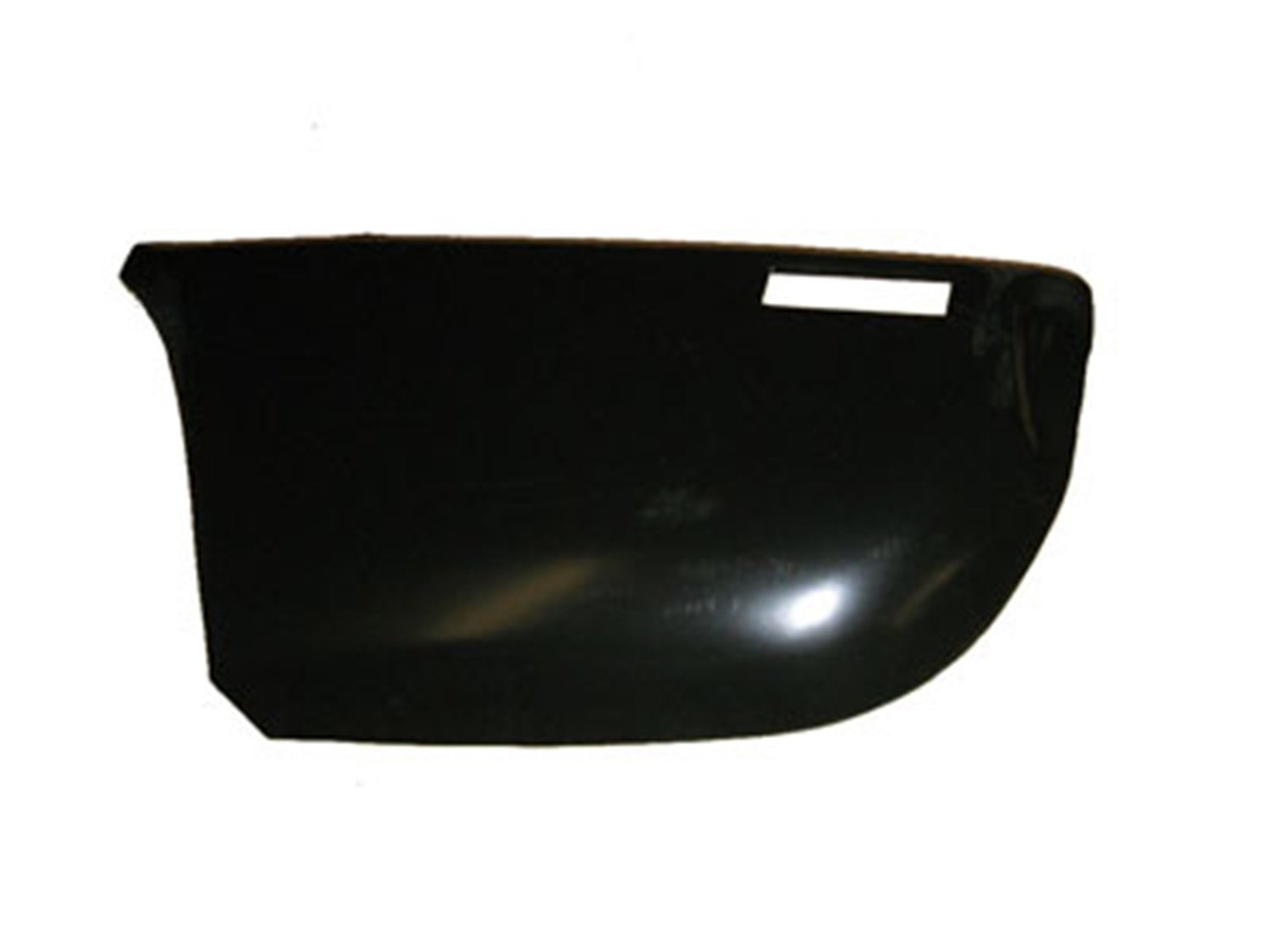 Golden Star Auto QP01-70RL Quarter Panel