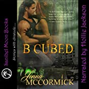 B Cubed Book One: Born | Jenna McCormick