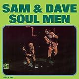 Soul Men (Vinyl)