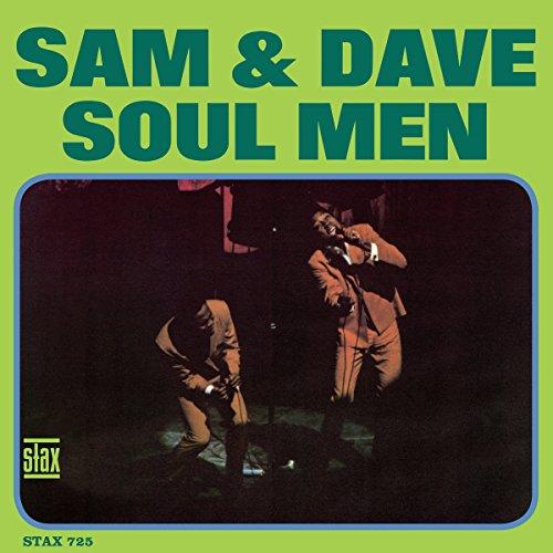 Sam And Dave - Soul Men [Disco de Vinil]
