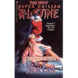 The New Evil (Cheerleaders, No. 7) by R. L. Stine(2011-04-11)
