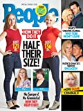 * HALF THEIR SIZE ISSUE * Sharee Samuels & Kaitlyn Ekstrom, Dumb Criminals, Lisa Niemi & Patrick Swayze, Dean McDermott & Tori Spelling - January 13, 2014 People Weekly Magazine
