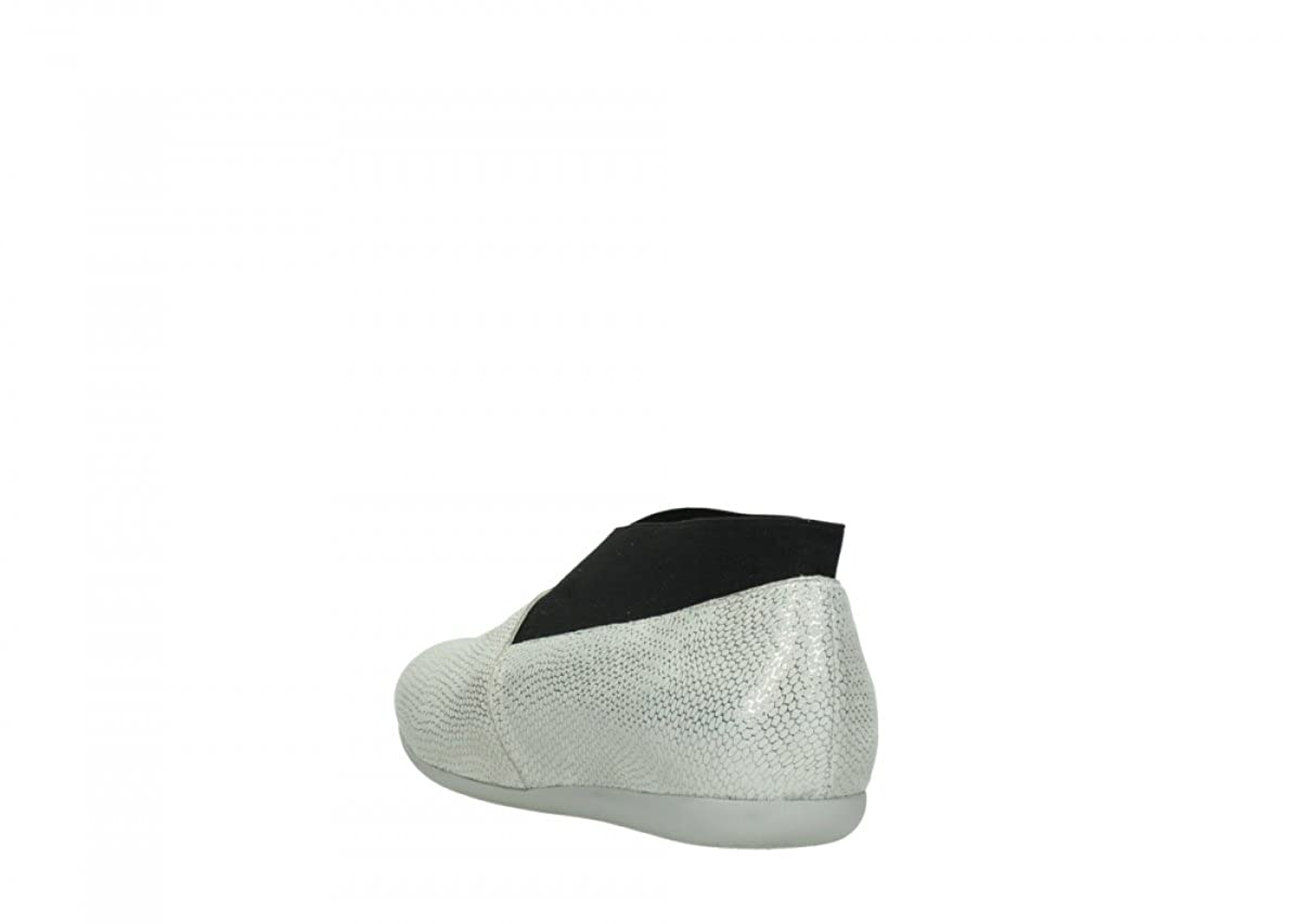 Wolky Comfort Ballet Pumps Miami