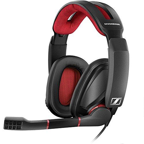 Sennheiser 507081 GSP 350 Surround Sound PC Gaming Headset (Renewed)