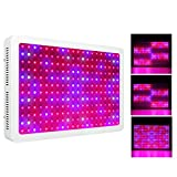 Top 10 Best Led Grow Lights Reviews In 2018 Buyer S