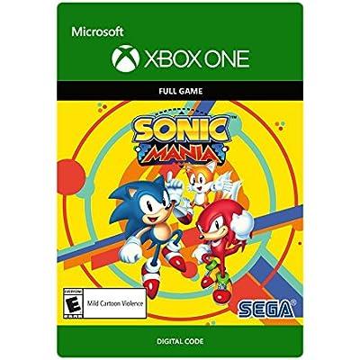 sonic-mania-xbox-one-digital-code