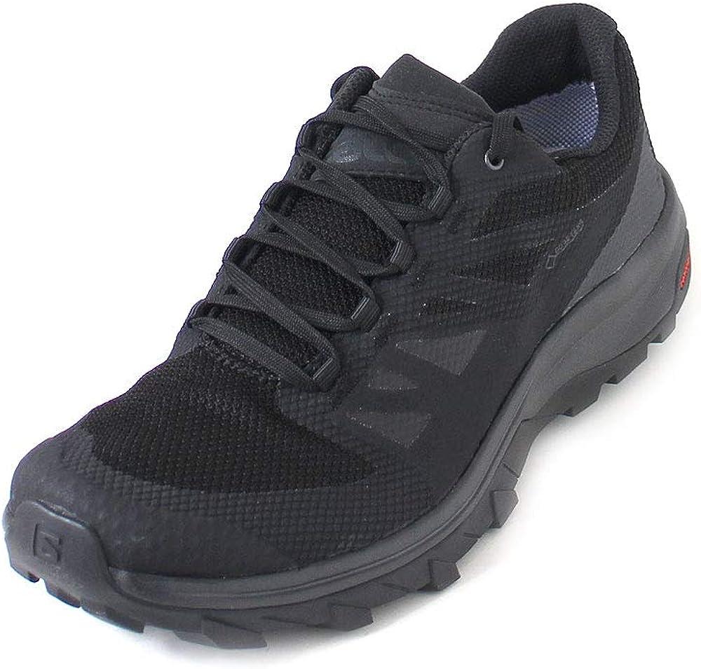 | Salomon Men's Outline GTX Hiking | Hiking Shoes