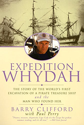 Expedition Whydah: The Story of the World