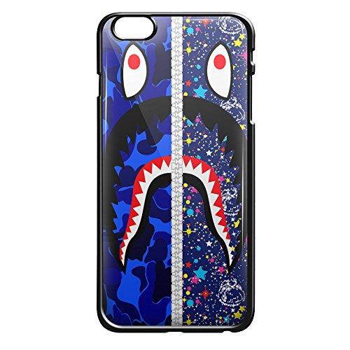 bape-shark-and-billionaire-boys-club-for-iphone-6-6s-black-case