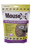 Best Mouse Poisons - Ecoclear Products MouseX 620201 All-Natural Non-Toxic Mouse Killer Review